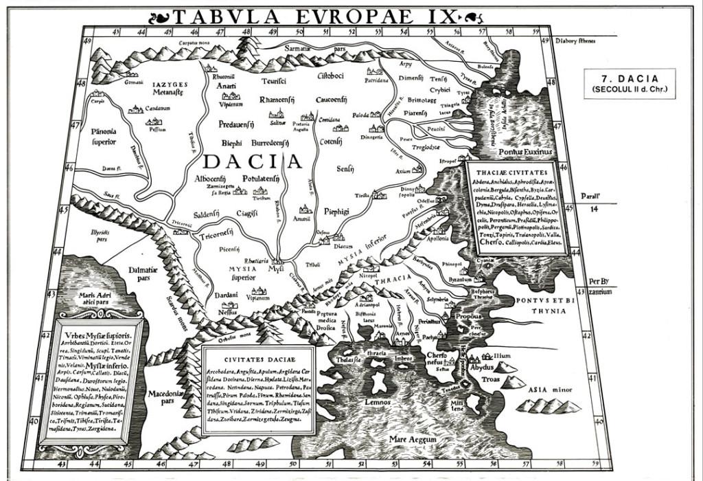 Dacia-secolul-II-d