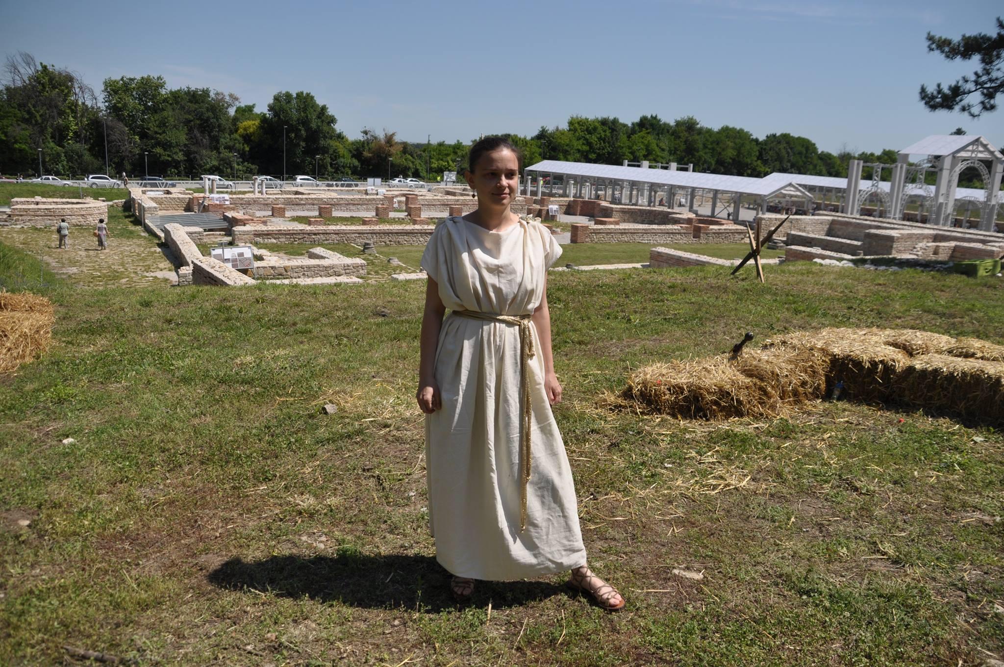 Aelia Theodora