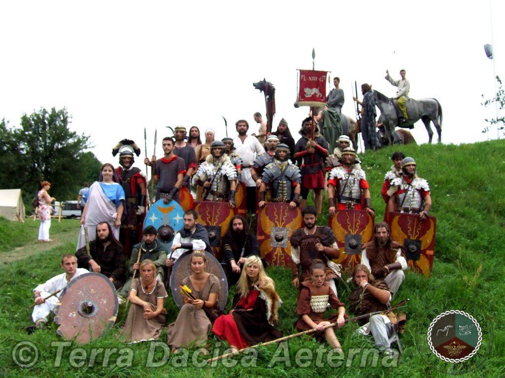 Ancient Heritage Festival- Gotania 2012