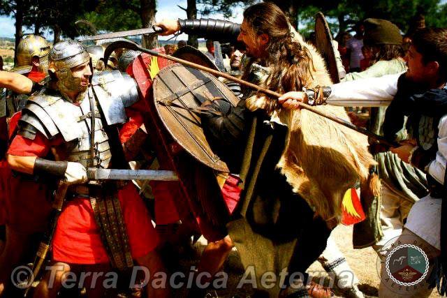 Festivalul istoric din orasul VIZE