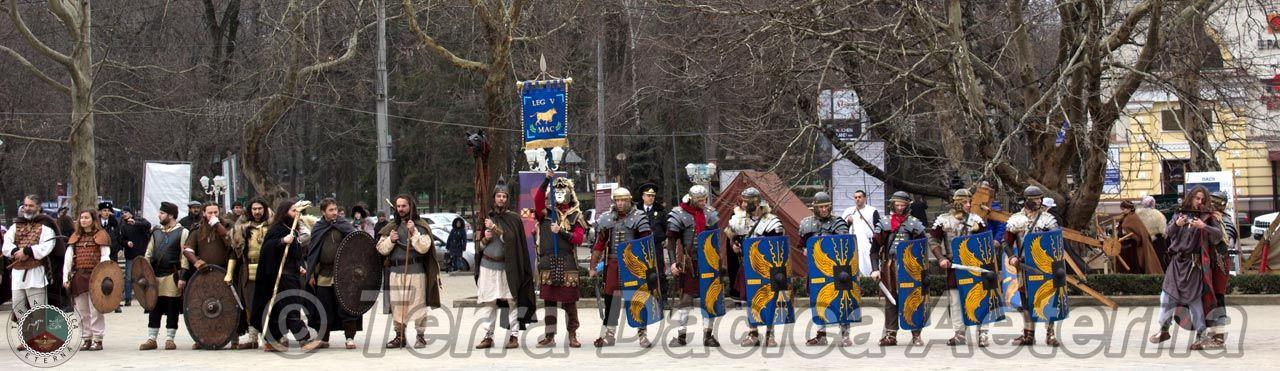 95 de ani de la unirea Basarabiei cu Romania