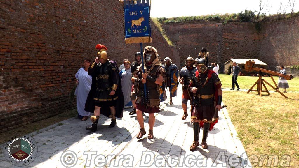 Festivalul Roman Apulum