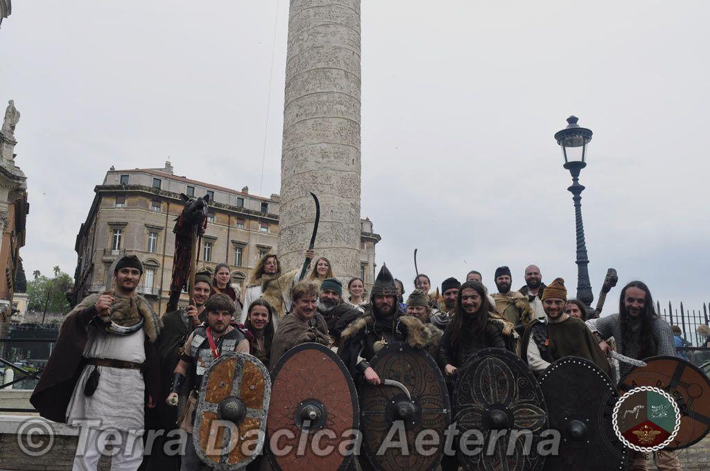 4. Natale di Roma - 2010