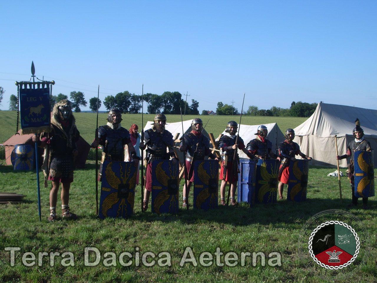 Festivalul Istoric Gotania 2014