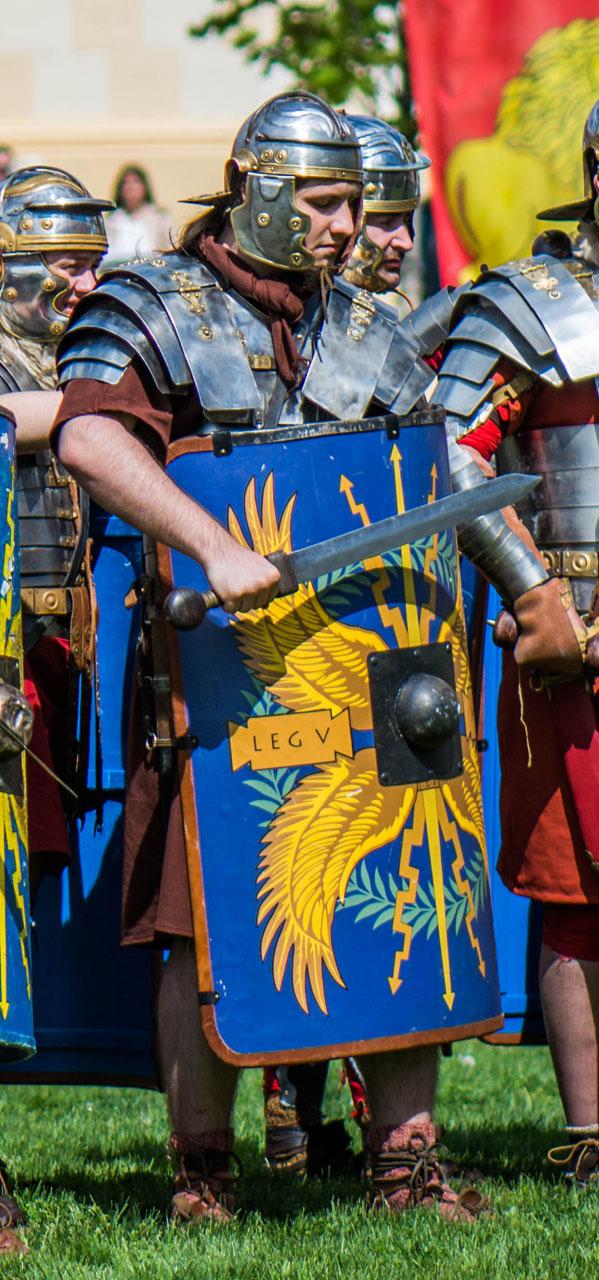 Caius Iulius Maximus