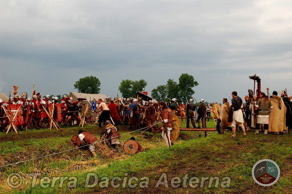 1st Ancient Heritage Festival- Gotania