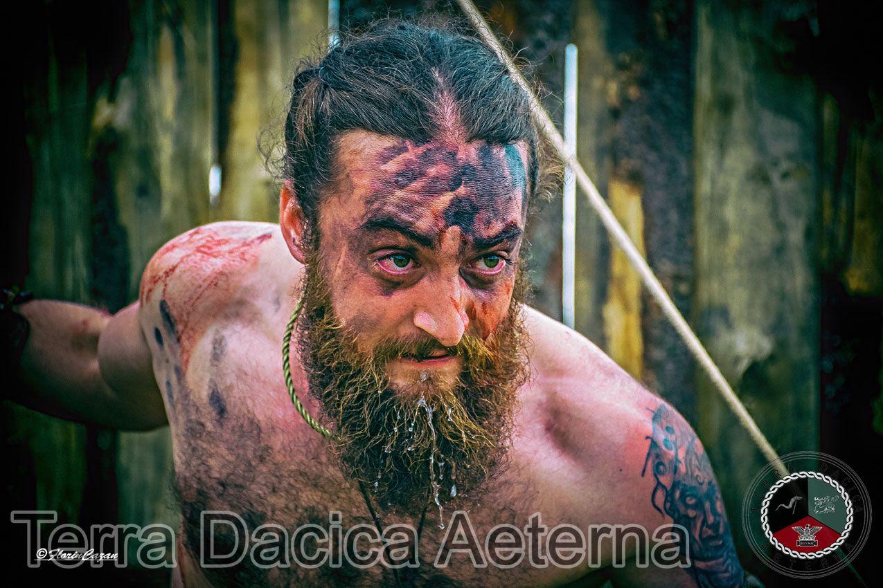 Dacfest - Sub Semnul Lupului 2015
